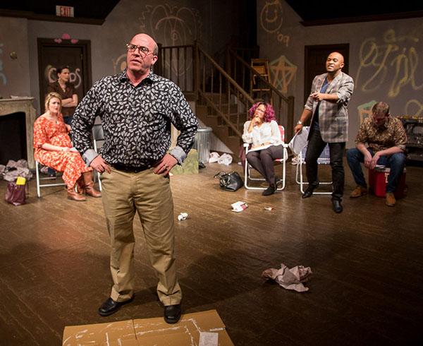 community theater by jon sachs