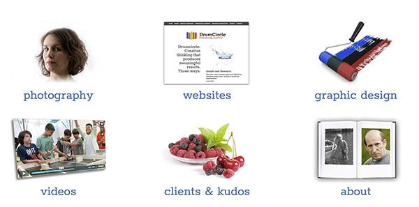 Jon Sachs website