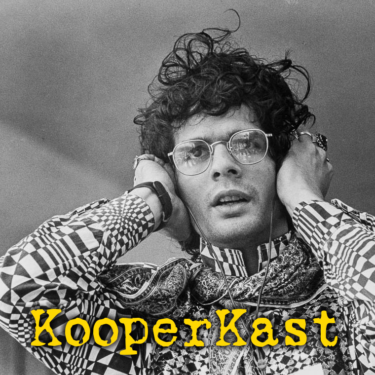Al Kooper Kooperkast